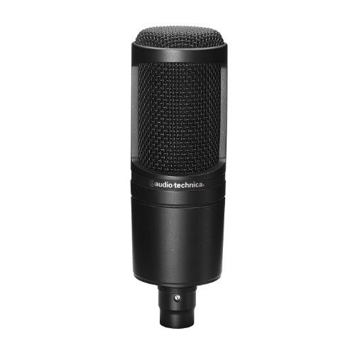 Audio-Technica AT2020 - Micrófono de condensador
