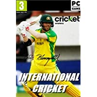 Trek Inc. International Cricket 2017 PC Game | WIN XP, WIN 7, WIN 10 |