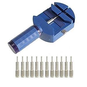 Beito, für Armbanduhr, Federsteg-Entfernung, Reparatur, Armbanduhr, Werkzeug-mit 12-Pin