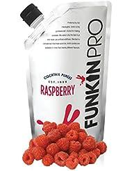 Funkin Pro Raspberry Puree, 1 kg