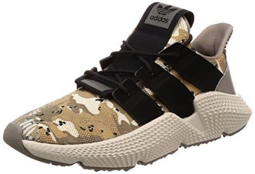 adidas Prophere, Zapatillas de Gimnasia para Hombre, Marrón (Simple Core Black/Clear Brown),...