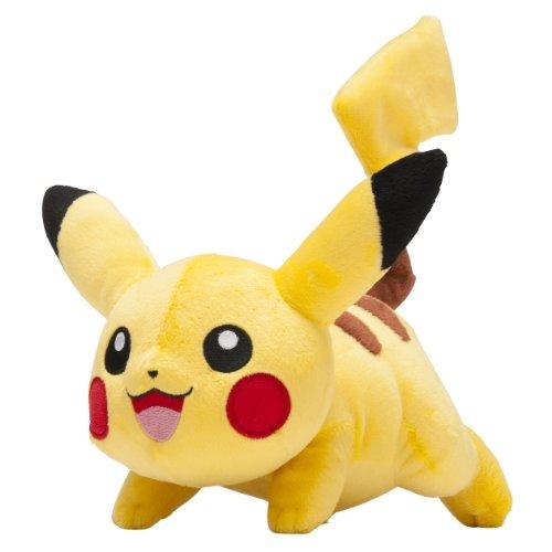 Pokemon-Pikachu-Plush-Doll-original-center-japan-import
