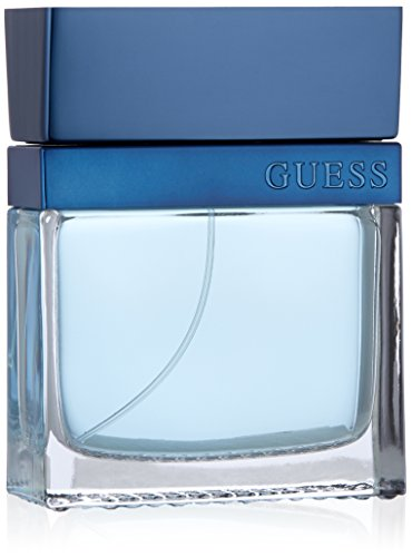 Guess Seductive Homme Blue By Guess Edt Spray 100.55 ml  available at amazon for Rs.2622