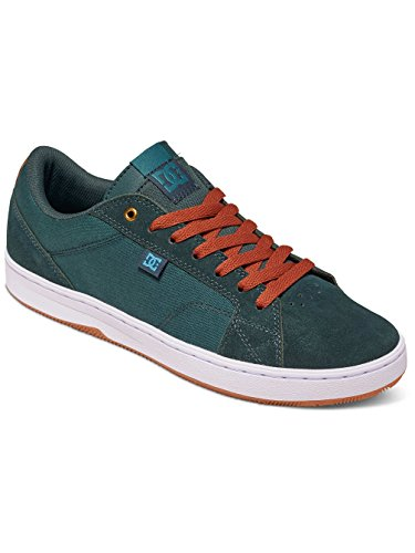 DC Shoes Astor - Chaussures pour Homme ADYS100358 Vert - Dark Green
