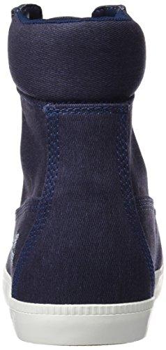 Timberland CA1FZI, Stivaletti Donna Azul (Black Iris)