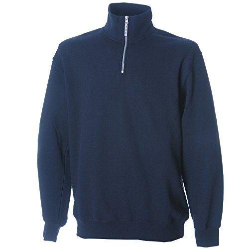 CHEMAGLIETTE! Herren Sweatshirt Marineblau