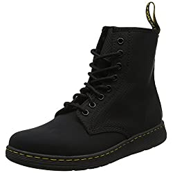 dr. martens unisex adults' newton classic boots - 41rtdFQ0M3L - Dr. Martens Unisex Adults' Newton Classic Boots