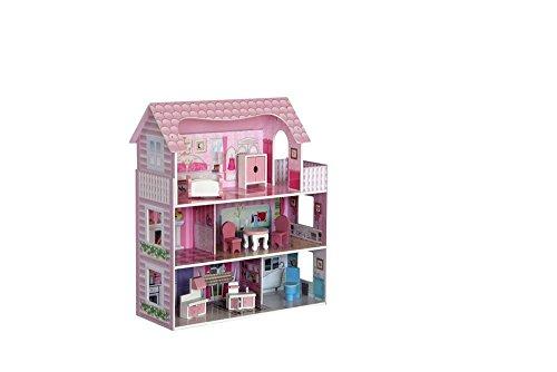 casa-de-muneca-de-madera-muebles-de-madera