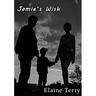 Jamie's Wish (Hearts of Aleene Book 1)
