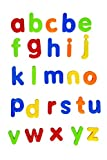Softa Presents educational letters for kids. The pack includes 3 Sets: CAPITAL LETTERS, SMALL LETTERS, AND NUMBERS