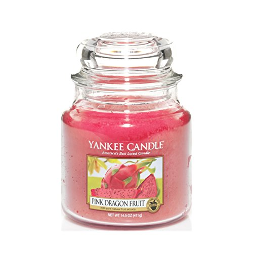 yankee-candle-bougie-parfumee-en-pot-fruit-du-dragon-rose-rose-taille-m