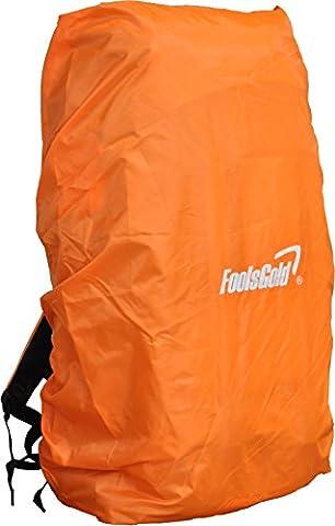 Sac A Dos 120 Litres - foolsGold Habillage pluie pour de grands sacs