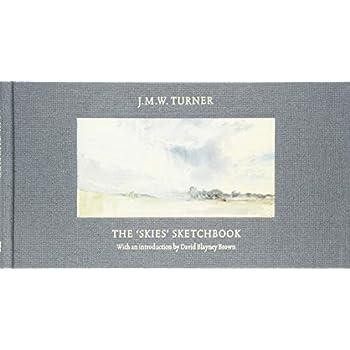 JMW Turner the skies sketchbook