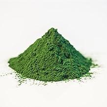 Helga Algenpulver | 120g Beutel | Chlorella Alge | Superfoods | Höhle der Löwen | Smoothies, Frühstück, Limo, u.v.m |