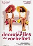 Legrand Michel les Demoiselles de Rochefort