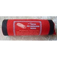 Rojo tibetano sándalo nepalés/incienso tibetano