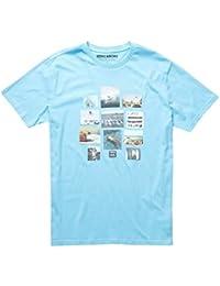 Billabong Herren Collage Short Sleeve Tee T-Shirt