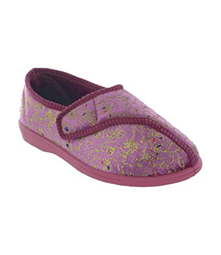 Mirak, Pantofole donna Heather