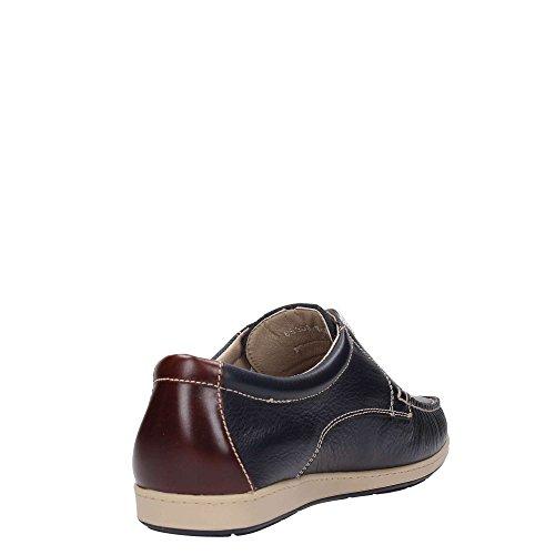Callaghan 85300 Sneakers Homme Bleu