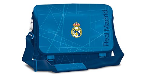 Real Madrid Messenger Bag (Real Madrid Messenger Tasche)