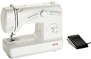 aeg 230 machine coudre 39 programmes livr s avec de. Black Bedroom Furniture Sets. Home Design Ideas
