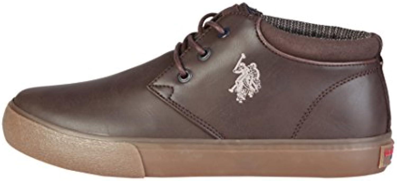 U.s. Polo Assn. GALAN4205W7/Y1 Ankle Man