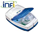 INFI-Neb Piston Nebulizer - INFI0003 (Multicolor)