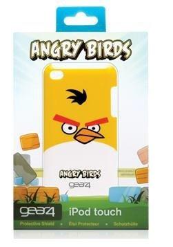 Yellow Bird Fall Ipod Touch (Touch Ipod Fällen)