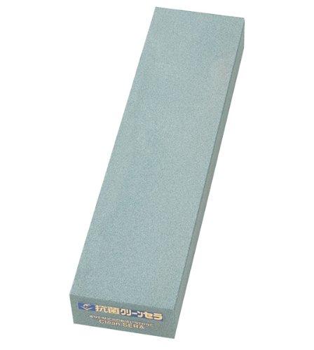 Antibakterielle Schleifstein sauber Sera einer Bestellung multipliziert mit IS-0010 # 220 (Japan-Import) Sere Messer