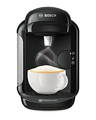 Bosch Tassimo Vivy 2 Coffee Machine 1300 Watt