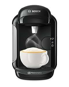 Bosch Tassimo Vivy MULTI BOISSON Machine - Noir