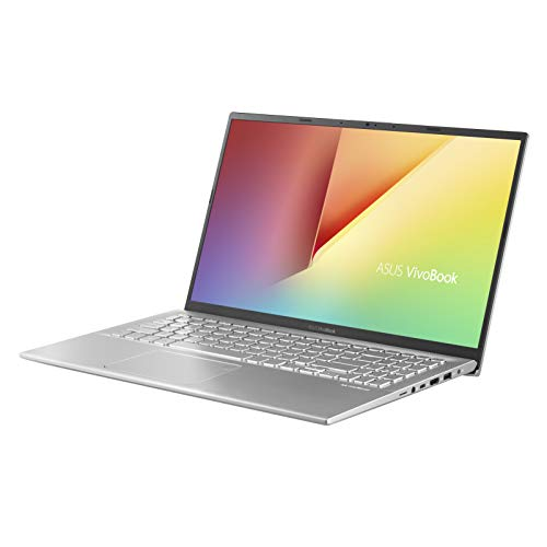 ASUS VivoBook 15 X512FA Intel Core i3 8th Gen 15.6-inch FHD Thin and Light Laptop (4GB RAM/256GB SSD/Windows 10/Built-in Graphics/Transparent Silver/1.70 kg), X512FA-EJ549T Image 6