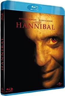 Hannibal [Blu-ray] (B002IT7KYA) | Amazon price tracker / tracking, Amazon price history charts, Amazon price watches, Amazon price drop alerts