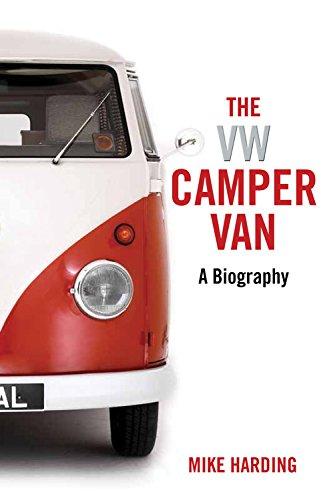 The-VW-Camper-Van-A-Biography