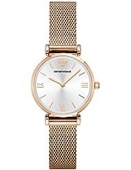 Damen-Armbanduhr Emporio Armani AR1956