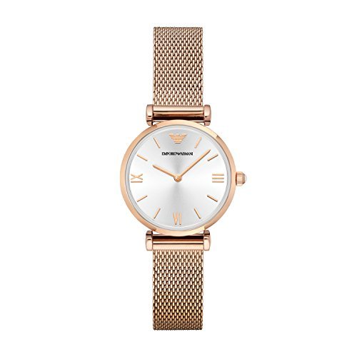 Emporio Armani Women's Watch AR1956