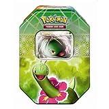Pokemon 25680 PKM Pokemon Tin 13 Meganie DE
