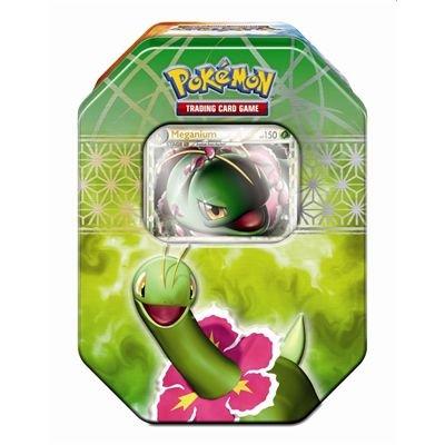Preisvergleich Produktbild Pokemon 25680 PKM Pokemon Tin 13 Meganie DE