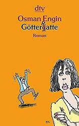 GötterRatte: Roman