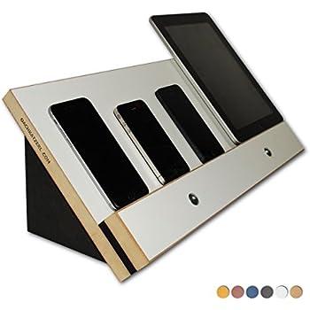 vandock 47 multi ladestation vd47 elektronik. Black Bedroom Furniture Sets. Home Design Ideas