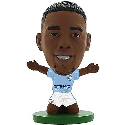 Manchester City F.C - SoccerStarz Figure (JESUS)