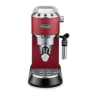 De'Longhi Dedica Style Traditional Pump Espresso Machine