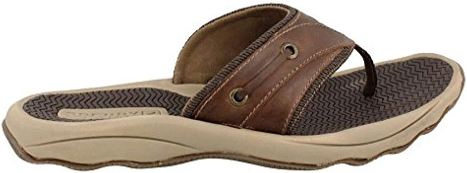 Sperry Top Sider Men's Outer Banks Thong Sandal