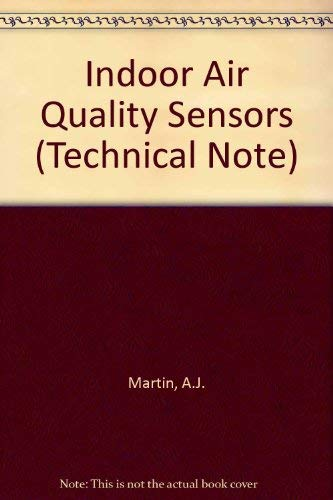 Indoor Air Quality Sensors (Technical Note) -