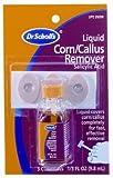 Dr. Scholl's Corn/Callus Remover Liquid (Case of 6) (Hühneraugentinkturen) Bild