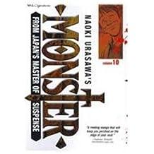 Naoki Urasawa's Monster 10: Picnic (Naoki Urasawa's Monster (Graphic Novels))