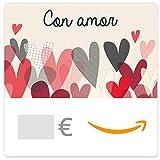Cheques Regalo de Amazon.es - E-mail - Con amor