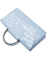 Women Split Leather Messenger Bags Clutch Bags Shoulder Bags For Female Small Fashion Casual Cross Body Bags For...