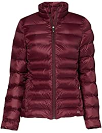 CARE OF by PUMA Chaqueta acolchada impermeable para mujer