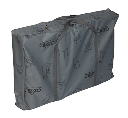 Crespo 1109995Aufbewahrungstasche für Tische und Stühle (Sac Stuhl)